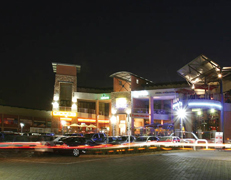 Centurion Gate Center