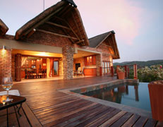 Itagamabalingwe Lodge