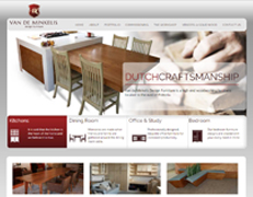 van de Minkelis Furniture Thumbnail